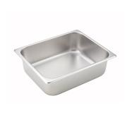 Winco SPH4 1/2 Size Pan, 10cm