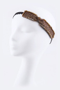 Chic Chelsea Crystal Bow Headband