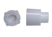 Mann Lake QC131 10-Pack Candy Cup and Closure