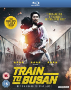 Train to Busan [Region B] [Blu-ray]