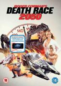 Roger Corman's Death Race 2050 [Regions 2,5]