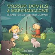 Tassie Devils and Marshmallows
