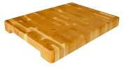 Catskill Craftsmen Contemporary End Grain Chopping Block