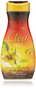 Oud intense shower gel sweet vanilla 400 ml