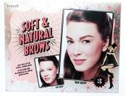 Benefit Cosmetics Soft & Natural Brow Kit Colour 03 Medium - light to medium brown, redheads