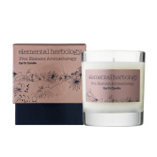 elemental herbology Earth Aromatherapy Candle, 0.7kg.