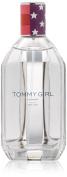 Tommy Hilfiger Tommy Girl Summer 2016 Edition Eau de Toilette, 3.4 Fluid Ounce