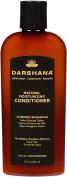 Darshana Natural Moisturising Conditioner with Ayurvedic Botanicals - Colour Safe, No Sulphates, Silicones, Parabens - Soften, Detangle, Defrizz, PH Balanced