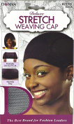 Donna Collection Deluxe Stretch Weaving Cap 22531