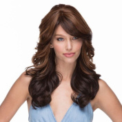 Blush PHOENIX Fantasy Style Synthetic Wig - Chocolate Toffee