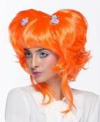 Yuki Wig - Characters (Orange)