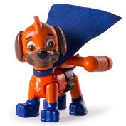 Paw Patrol - Zuma Super Pups Figure