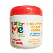 Just for Me Natural Hair Milk Smoothing Edges Creme 180ml / 170 g