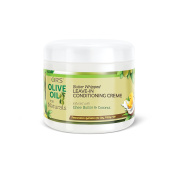Olive Oil for Naturals Butter Whipped Leave in Conditioning Crème
