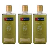 Dr.Batras,Jojoba Hair Oil.Pack of 3