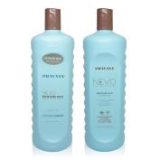 Pravana NEVO Moisture Rich Shampoo and Conditioner 1000ml Combo Pack