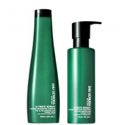 Shu Uemura Art of Hair Ultimate Remedy Shampoo (300ml) and Conditioner