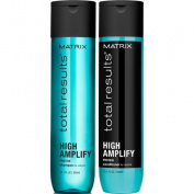 Matrix Biolage Matrix Total Results High Amplify Shampoo And Conditioner