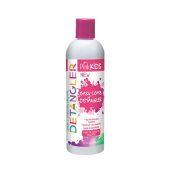 Pink Kids Easy Comb Detangler 350ml