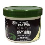Ampro Pro Style - Neutra Foam- Olive Oil & Aloe Texturizer- For Men & Women-300ml