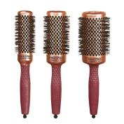 Olivia Garden Heat Pro Thermal Brush Box Deal (contains 1 each