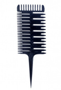 Enzo Milano Weaving Comb