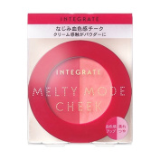 Shiseido INTEGRATE Melty Mode Cheek PK384