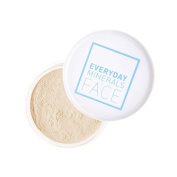 Everyday Minerals Set and Perfect Finishing Dust