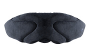 Fall Asleep Light Blocking Memory Foam Eye Mask