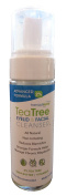 Advanced Tea Tree Eyelid and Facial Cleanser