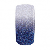 MOOD EFFECT - Nail Acrylic Powder 30ml Jar + Free Airbrush Stencil