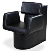 """""""Hepburn"""" Black Dryer Chair"""