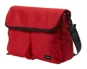 Bumbleride Nappy Bag Cayenne, Red