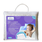 Baby Works Waterproof Mattress Protector