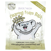 Aura Cacia Bath Foam, Kid Clearing 70ml