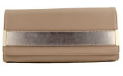88 Carrie Grab Elongated Clutch