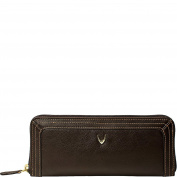 Hidesign Cerys Zip Around Leather Wallet