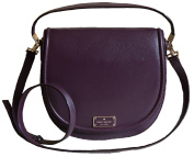 Kate Spade New York Sadelle Oliver Street Crossbody Handbag