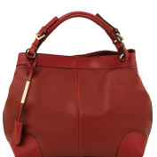 Tuscany Leather Ambrosia - Soft leather bag with shoulder strap - TL141516