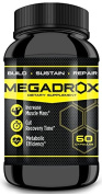 MEGADROX - EXPLOSIVE Workouts! Build, Sustain, Repair and Experience the MEGADROX difference!