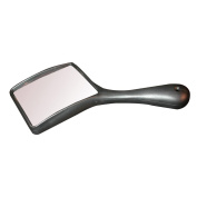 Hand Held Coil Magnifier - 2.5x 80x62mm
