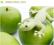 Colourful Lizard Cafe Style Car Air Freshener Home Office Toilet Gecko Perfume 12 kinds of fragrance cafe style