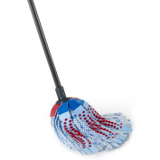 O-Cedar 3D Smart Mop with extendable handle
