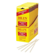 DILL'S PREMIUM PIPE CLEANERS 32 PER PACK