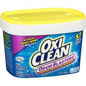 OxiClean with Odour Blasters Classic Clean Scent Versatile Stain & Odour Remover, 1.4kg
