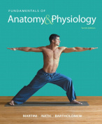 Fundamentals of Anatomy & Physiology, Books a la Carte Plus Masteringa&p with Pearson Etext -- Access Card Package
