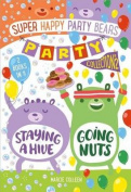 Super Happy Party Bears Party Collection #2