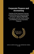 Corporate Finance and Accounting