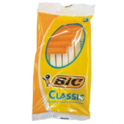 Bic (5) Normal Disposable Razors