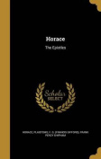 Horace: The Epistles